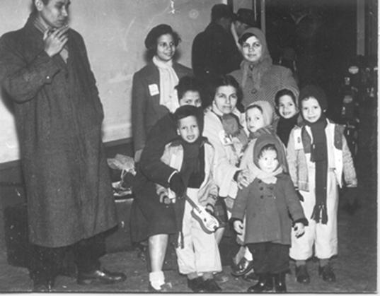 aankomstadam1954